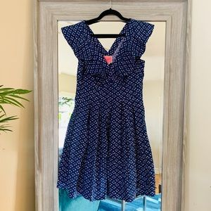 Kate spade- never worn fit and flare dress